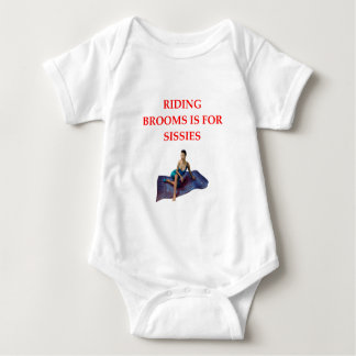 FLYING CARPET BABY BODYSUIT