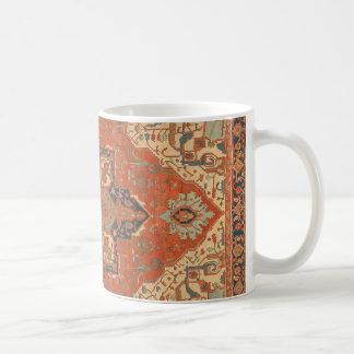Flying Carpet Ride Coffee Mug