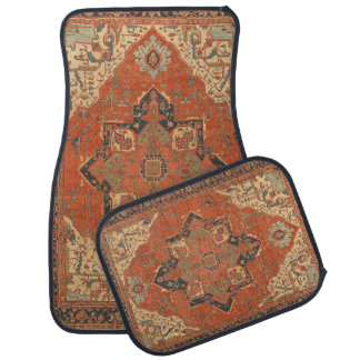 Flying Carpet Ride Floor Mats Car Mat