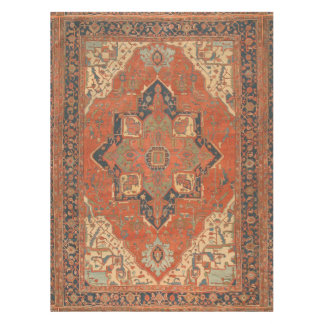 Flying Carpet Ride Tablecloth
