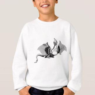 Flying Creature Sweatshirt