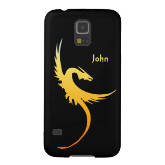 Flying Dragon Samsung Galaxy S5 Case