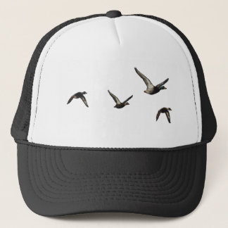 Flying Duck Hat
