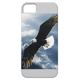 Flying Eagle iPhone 5 Case