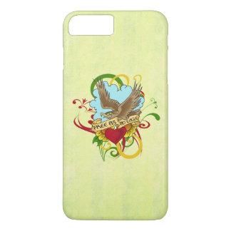 Flying Eagle iPhone 7 Plus Case