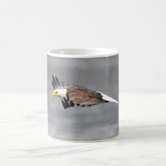Flying Eagle Mug