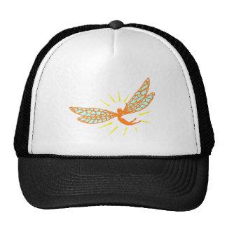 flying Fee flying fairy Mesh Hat