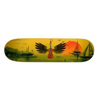 Flying Fiddle Skate Boards