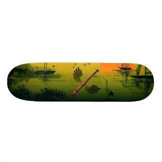 Flying Flute Skate Decks