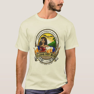Flying Fox Brewing Co. T-Shirt
