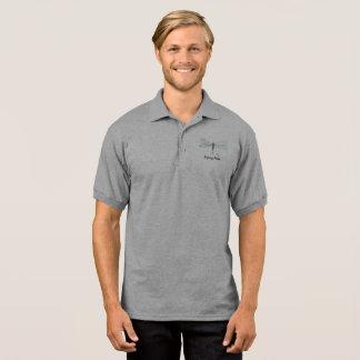 Flying Free Polo Shirt