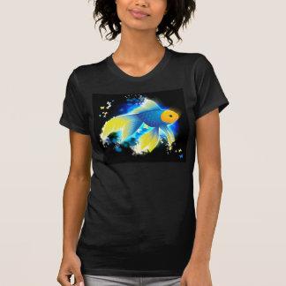 Flying Goldfish T-Shirt