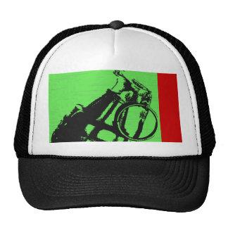 Flying Grenades Trucker Hat