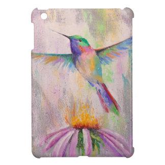 Flying Hummingbird Cover For The iPad Mini