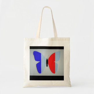 Flying II Tote Bag