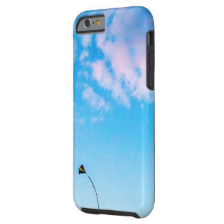 Flying in the Sky (iPhone 6) Tough iPhone 6 Case