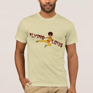 Flying J Lotus T-Shirt