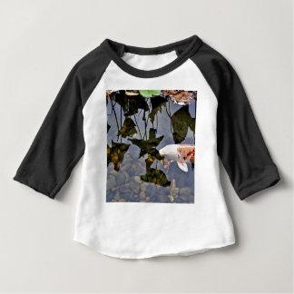 Flying Koi Baby T-Shirt