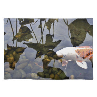 Flying Koi Placemat