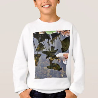 Flying Koi Sweatshirt