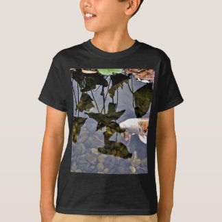 Flying Koi T-Shirt