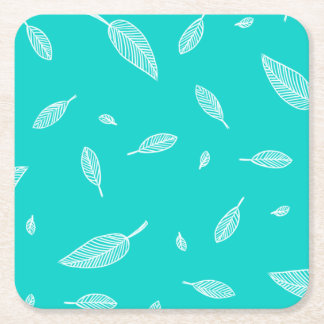 Flying Leaves Coasters