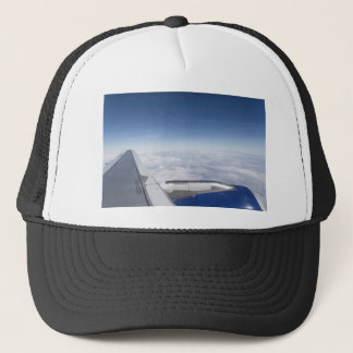Flying Like A Bird Trucker Hat