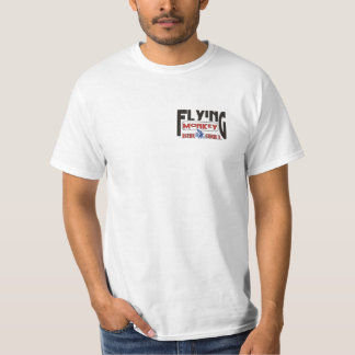 flying monkeys bar and grill T-Shirt