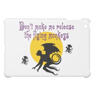 Flying Monkeys iPad Mini Cases