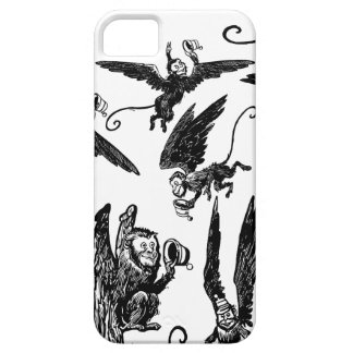 Flying Monkeys iPhone5 Case Wizard of Oz!