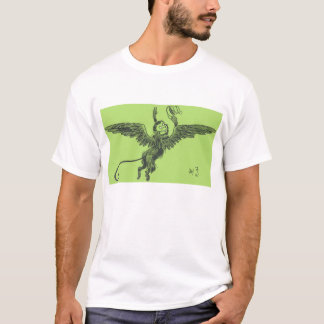 Flying Monkeys Two T-Shirt