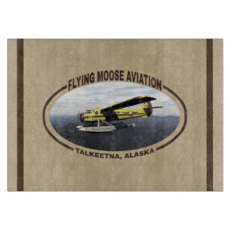 Flying Moose Aviation de Havilland DH3-C Otter Boards