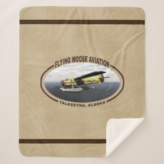 Flying Moose Aviation de Havilland DH3-C Otter Sherpa Blanket