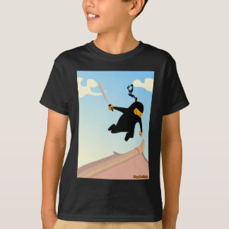 Flying Ninja T-Shirt