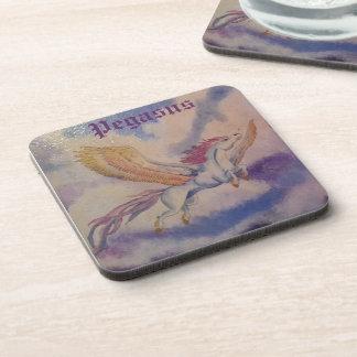 Flying Pegasus Beverage Coaster