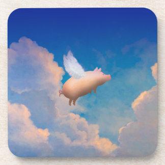 flying pig coaster