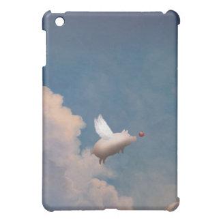flying pig ipad case