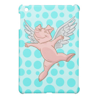 Flying Pig iPad Mini Cases