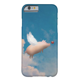 flying pig iPhone 6 case