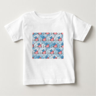 flying pigs baby T-Shirt