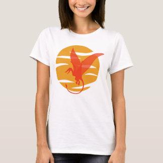 Flying Pterosaur T-Shirt