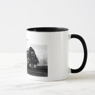Flying Scotsman                           ... Mug