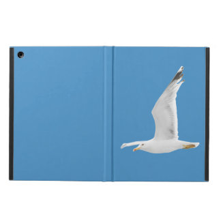 Flying seagull iPad air cover