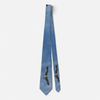 Flying Seagull Tie