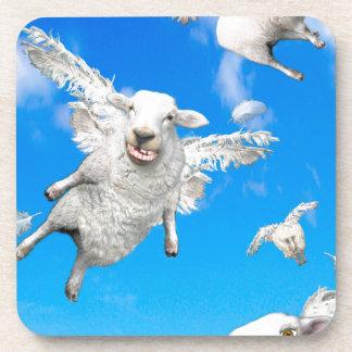 FLYING SHEEP 2 COASTER