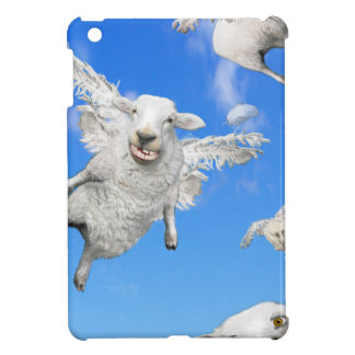 FLYING SHEEP 2 COVER FOR THE iPad MINI