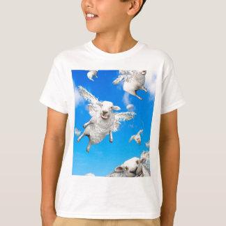 FLYING SHEEP 2 T-Shirt