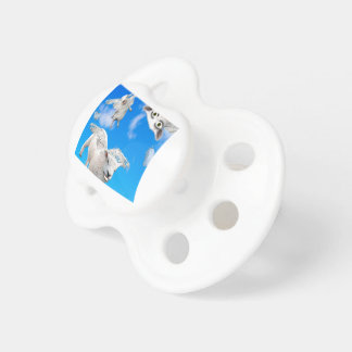 FLYING SHEEP 3 PACIFIER