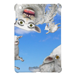 FLYING SHEEP 4 COVER FOR THE iPad MINI
