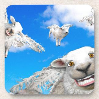 FLYING SHEEP 5 COASTER